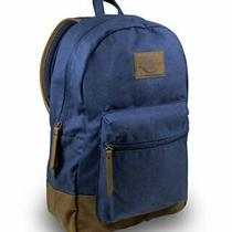 Dickies the Hudson Backpack Navy One Size Photo