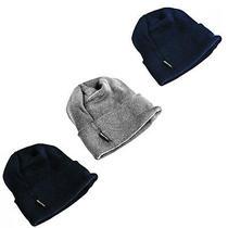 Dickies Watch Cap Thinsulate Mens Durable Winter Hat Ha180 Photo