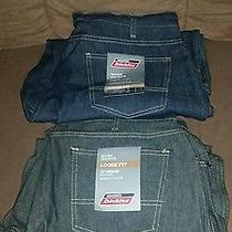 Dickies Work Shorts Loose Fit  Photo
