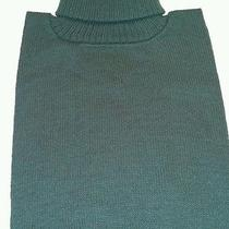 Dicky Sweater -  Green Photo