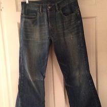 Diesel 100% Cotton Jean- 33