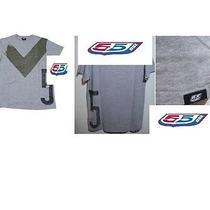 Diesel 55dsl Teevest Back Print Short-Sleeved T-Shirt sz.s Photo