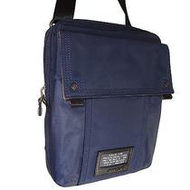 Diesel Bag New Material Shoulder (Messenger) Blue Small Bag Photo