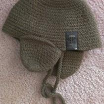 Diesel Beanie Ear Hat(made in Italy)79 Photo