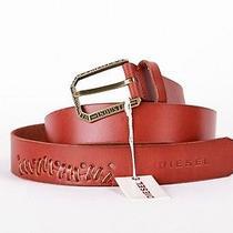 Diesel Belt 100% Cow Leather Belt  Photo