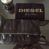 Diesel Black Gold Clutch Photo