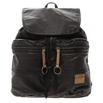 Diesel Black Large Backpack /shoulder Bag Unisex -Great Gift Photo