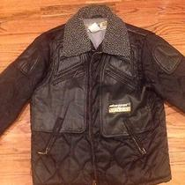 Diesel Bomber Jacket Size M Photo
