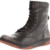 Diesel Boots Photo