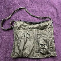 Diesel Brand Messenger Bag Only the Brave/ Successful Living Photo