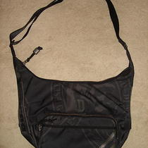 Diesel Cross Body Bag Photo
