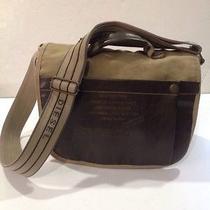 Diesel Crossbody Bag...rare Find Photo