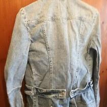 Diesel Denim Jacket Size M Ladies Photo