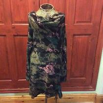 Diesel Dress Size L Photo