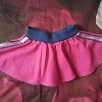 Diesel Girl's Pink Skirt Size 18 Months Photo