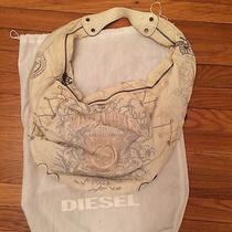 Diesel Handbag Photo