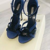 Diesel Heels Size 7 Photo
