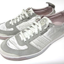 Diesel Holly Womens Sneakers Shoes Size 8.5 Photo