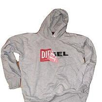 Diesel Hoodie Photo