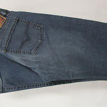 Diesel Industry Fanker Mens Blue Jeans Size 29 30x32 Italy Made Photo