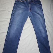 Diesel Industry Luster Art 850 Size 31 Jeans Photo