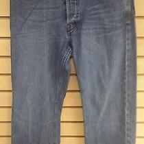 Diesel Industry Men's Jeans Size 32/28 Photo