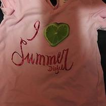 Diesel Infant Girl Shirt 3m Photo
