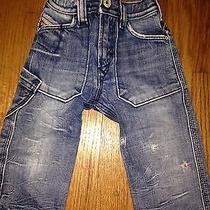 Diesel Jeans Baby Photo