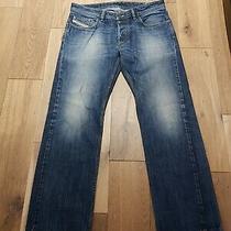 Diesel Jeans Larkee W33 L34 Regular Straight  Photo