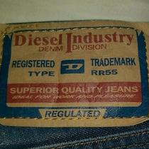 Diesel Jeans Man Photo