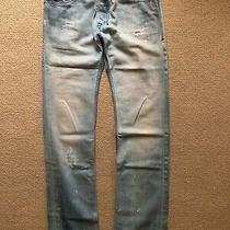 Diesel Jeans Safado Col. 008ve W30 L34 Photo