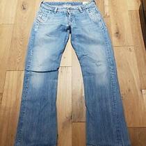 Diesel Jeans W34 L34 Preeto Wash 00796 Photo