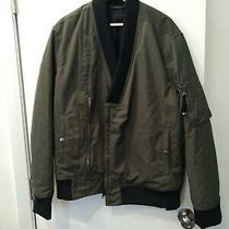 Diesel Jiarrino Jacket 54 2xl (Large) Photo