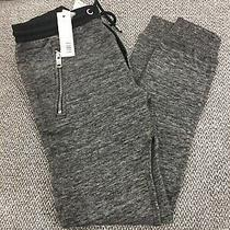 Diesel Jogger Sweat Pants Trousers Mens Med Gray Wash Slim Fit 230 Nwt W Issue Photo