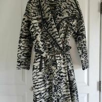 Diesel Knitted Women Coat Photo