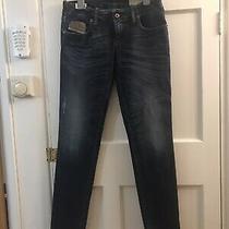 Diesel Ladies Jeans Size 28 Waist Photo