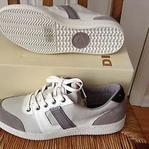 Diesel Leather Sneakers Photo