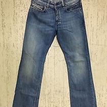 Diesel Man's Jeans 31w/32l Photo
