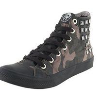 Diesel Man Sneakers - Stm-280-Acamuflajegris Photo