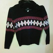 Diesel Mans Sweater Size L Photo