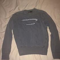 Diesel Medium Crewneck Sweatshirt Photo
