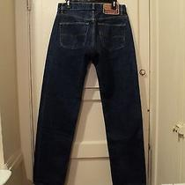Diesel Men's Jeans/classic Fit/bootcut/made in Italy (31x32) Unique Rare Women Photo