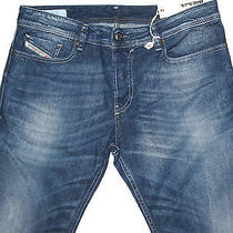 Diesel Men's Jeans Size 38x30 Styele Name New-Franer  Photo