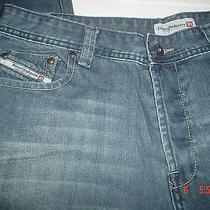 Diesel Men's Luxury Jeans  Photo
