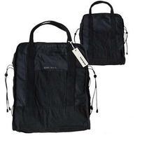Diesel Men's Rare Varsity College Satchel Black Handbag Photo