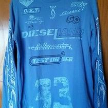 Diesel Men's Shirt Photo