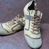Diesel Mens Shoes Sneakers Sport and Recreation Outdoor Low Shoes. Size 12 Photo