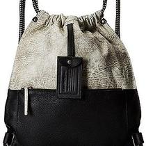 Diesel Men's to Twice Back Backpack Graphite/black One Size Photo