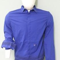 Diesel Men Shirt Medium Photo