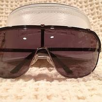 Diesel Men Sunglasses Black  Photo